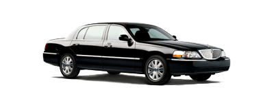 Executive Lincoln Town Car