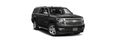 The New 2016 Suburban is a true luxury suv, engine...