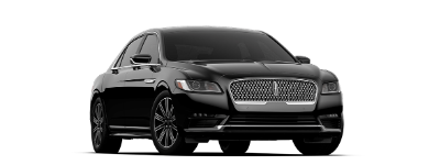 The New 2017 Lincoln Continental is a luxury sedan...