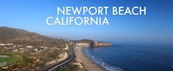 A Picture Of Newport Beach