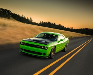 2016 Dodge Challenger SRT 392 review