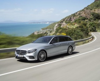 2017 Mercedes-Benz E400 Wagon is the Anti-SUV and it ups the ante