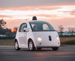 Will Driverless Cars Change Your Airport Commute?