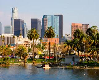 A Perfect Union: Green Building And Los Angeles