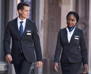 American Airlines Opening Call Center To Field Uniform Complaints