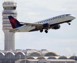 Delta Adding LAX to Washington Reagan Service