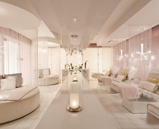 Inside Los Angeles' Most Luxurious Spas