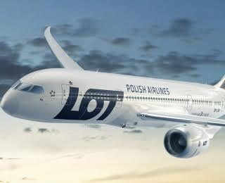 LOT Polish Airlines to fly from Newark starting in April