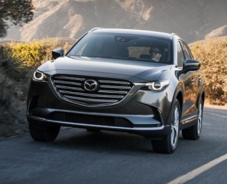 Mazda Has An All-new CX-9. Will Anyone Notice?