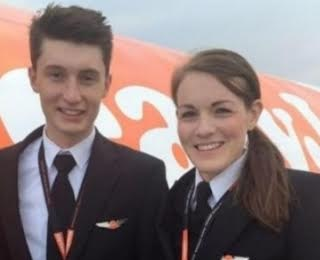 Meet Kate, the World's Youngest Commercial Airline Captain