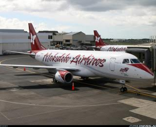 Mokulele Airlines Begins New Daily Service From Santa Maria