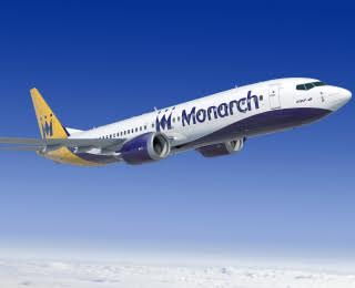 Monarch Airlines given licence reprieve hours before deadline