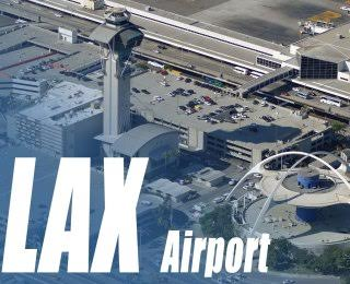 New LAX Connector Joins Domestic, International Terminals