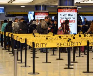 New security lanes at LAX could help you bypass the slowpokes