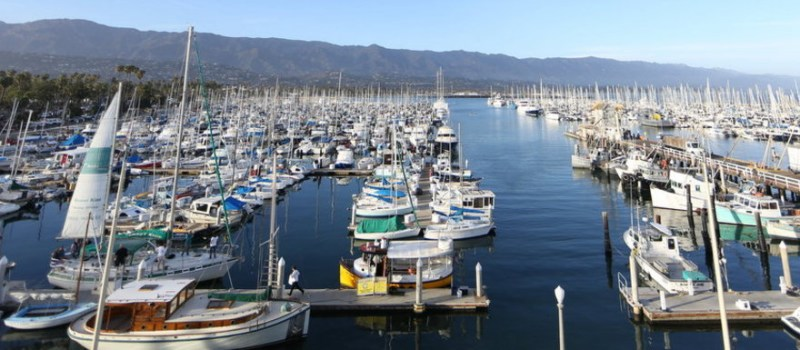 A Picture Of Santa Barbara Maritime Museum
